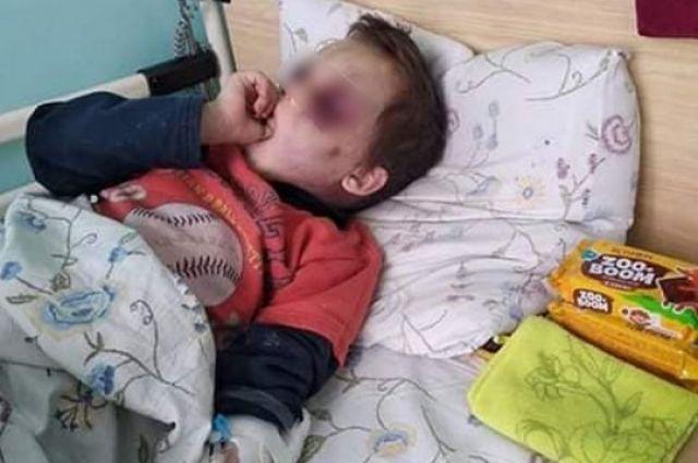 Уехала на ток-шоу: в деле про избиение мальчика под Винницей исчезла ключевая фигурантка