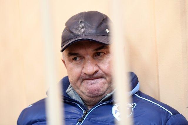 Суд арестовал отца сенатора Арашукова на два месяца photo