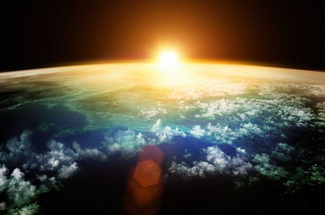 Перевернётся ли Земля? Учёные предрекают смену полюсов планеты - Real estate