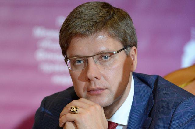 Чем Нил не мил? Как в Латвии хотят убрать русского мэра photo