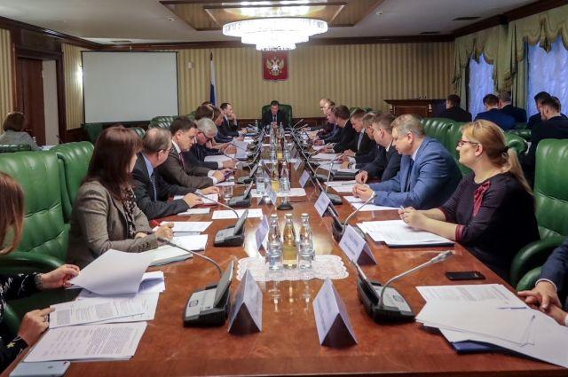 Оргкомитет Российского инвестиционного форума утвердил деловую программу photo