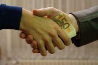 В Оренбургской области осужден требовавший взятку бывший оперуполномоченный.