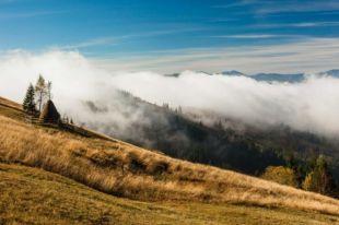 Туристические «жемчужины»: удивительные места Украины