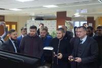 Глава Сургутского района опубликовал пост в Фейсбуке