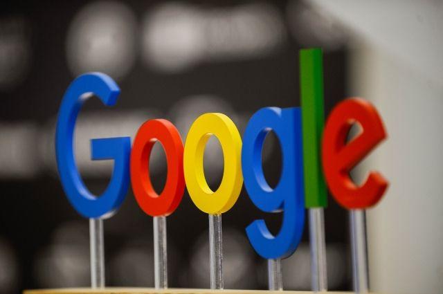 Google оплатил выписанный Роскомнадзором полумиллионный штраф photo