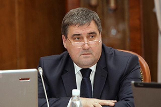Алексей Силанов