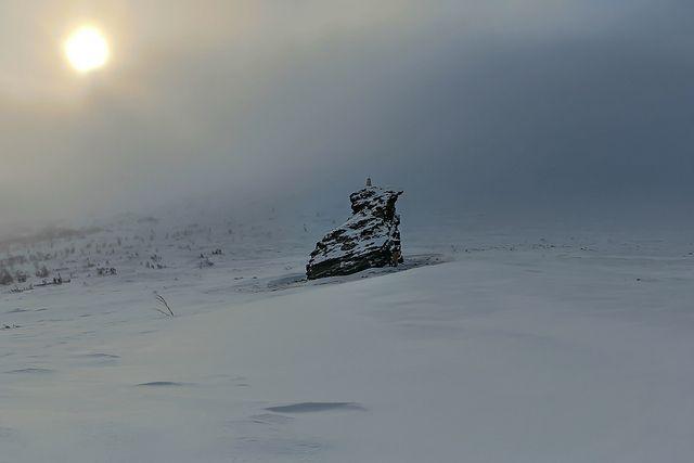 Генпрокуратура назвала версии гибели туристов на перевале Дятлова photo