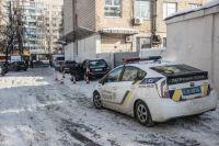 В Киеве в районе станции метро Лукьяновская сегодня, 1 февраля, нашли труп мужчины с несколькими ножевыми ранениями.