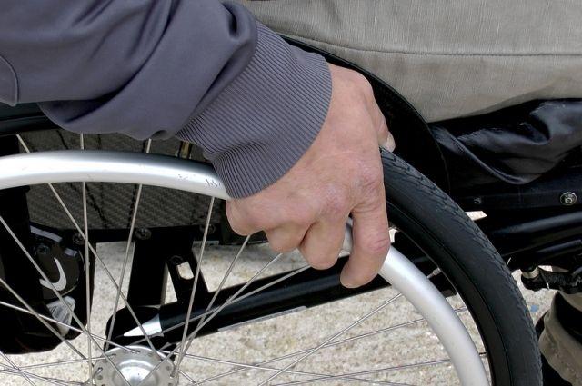 В Тюменской области инвалидам помогают трудоустроится