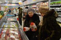 В правительстве раскрыли схему поставок украинских продуктов в ОРДЛО