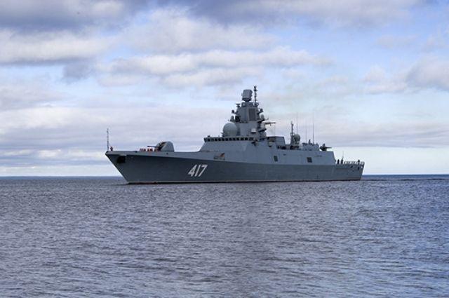 В ВМФ России поступили системы, вызывающие галлюцинации у противника - Real estate