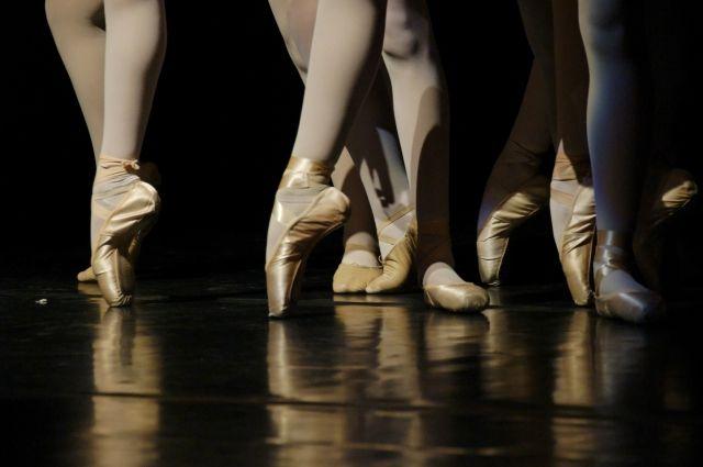 Оренбуржцы могут пройти обучение в Санкт-Петербургской Академии танца.