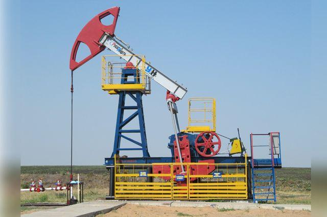 В Тобольском районе ищут нефть