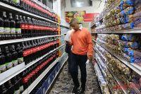 «Социальный супермаркет» в Каракасе.
