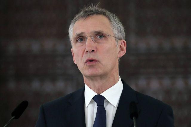 НАТО подпишет протокол овступлении Македонии в союз 6февраля
