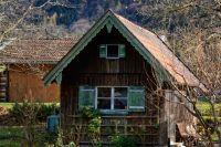 Как перевести жилой дом в садовый?