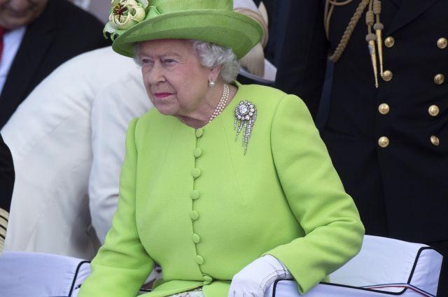 Times: королеву эвакуируют из Лондона при массовых беспорядках из-за Brexit - Real estate