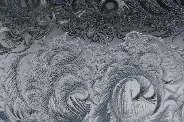 В Красноярске ожидается аномальный мороз.