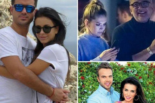 Ани Лорак, Снежана Егорова: топ-7 скандальных разводов украинского шоу-биза
