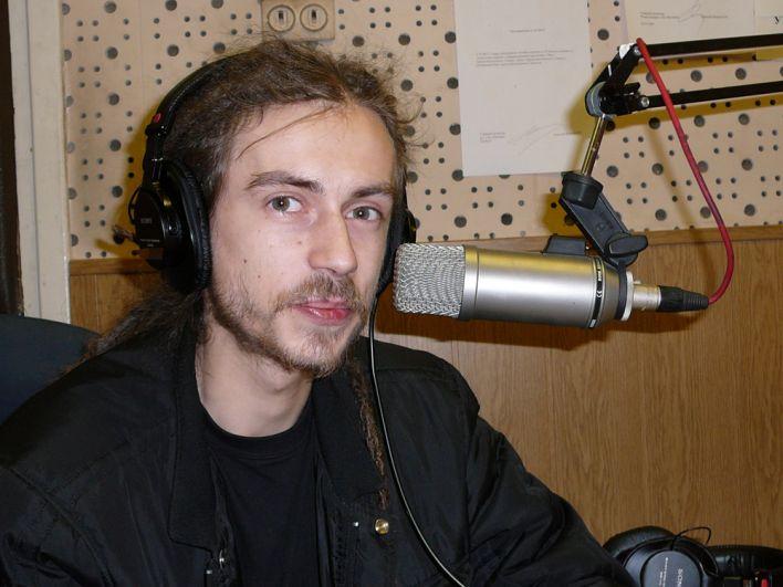 Децл, 2007 г.