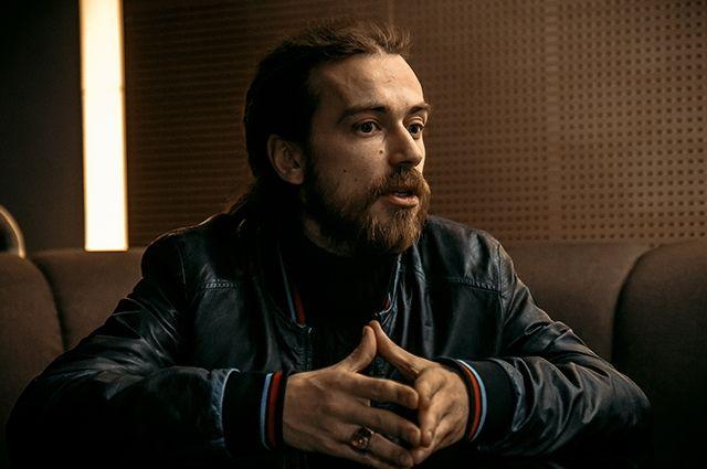 1 февраля музыкант дал концерт в Перми.