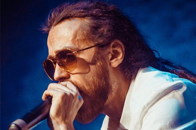 Концерт Децла в Ижевске прошёл второго февраля.