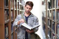 Тюменцы могут отдать ненужные книги в хорошем состоянии в библиотеку
