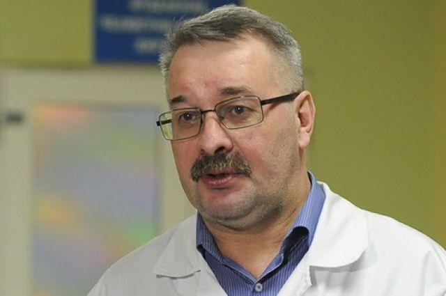 На счету врача-онколога сотни спасённых жизней.