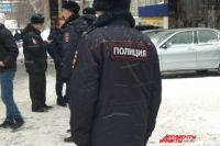 В селе Люкшудья, где проживал обвиняемый, произошла кража, после чего на место прибыли полицейские.