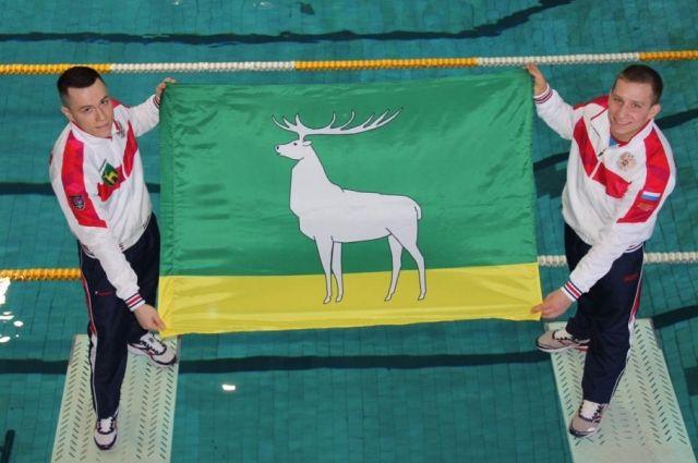 На Кубке России по прыжкам в воду в числе лучших - бузулукские спортсмены.