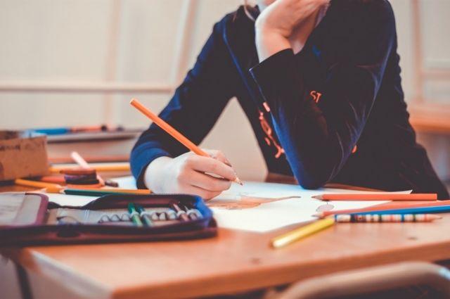 13 февраля собеседования по русскому языку пройдут 12970 выпускников 9 классов.