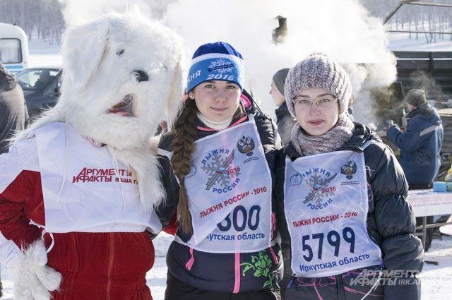 В основном забеге «Лыжни России» могут участвовать все желающие в возрасте от 5 лет.