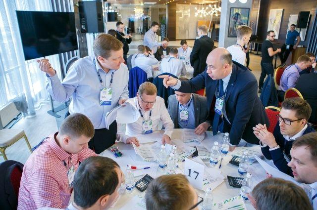 Полуфинал проходил 2 и 3 февраля в Нижнем Новгороде и Самаре.