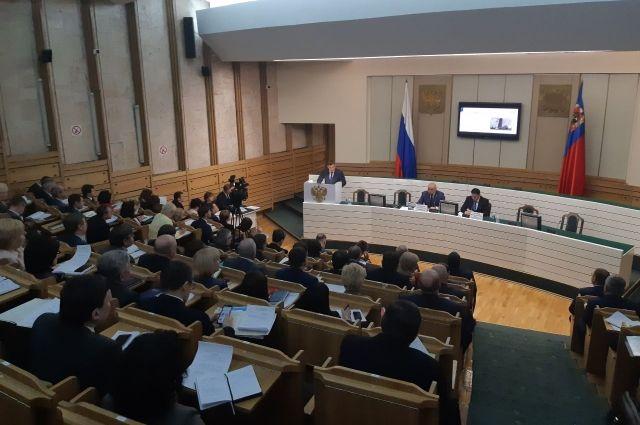 Только в Кемерове специальная комиссия выявила 58 подобных объектов.