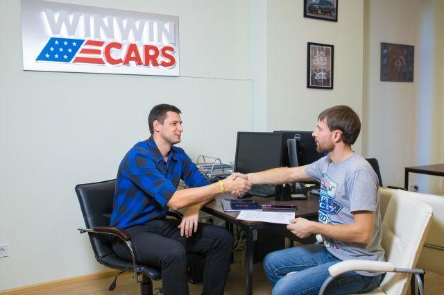 Авто из США: как покупают и какая выгода