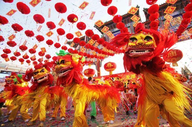 5 февраля: китайский Новый год, почему сегодня день «домашних забот»