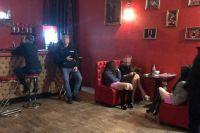 В Киеве сотрудницы стриптиз-клуба «промышляли» сексуальными услугами
