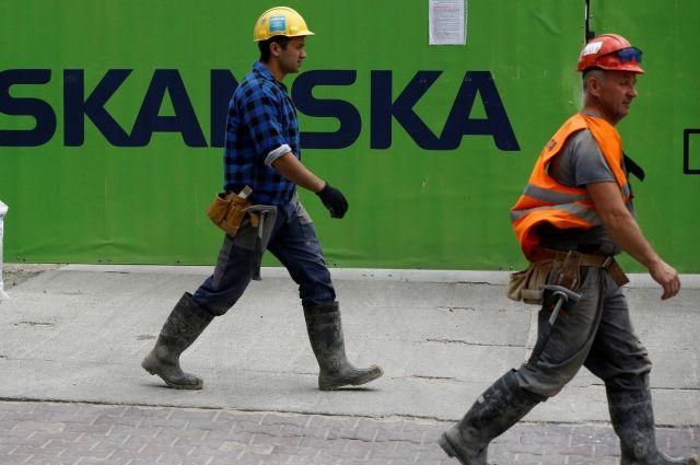 В Польше принялись массово увольнять трудовых мигрантов из Украины
