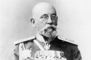Николай Бобриков.