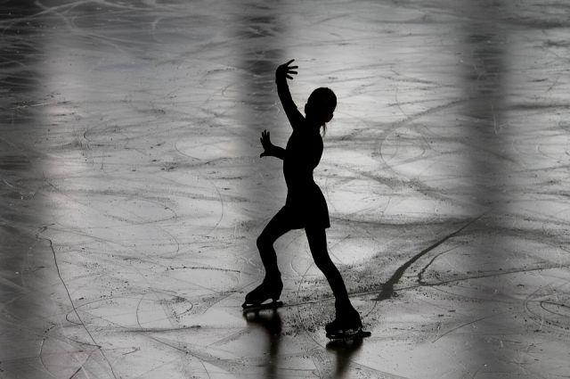 В Тобольске состоится турнир по фигурному катанию