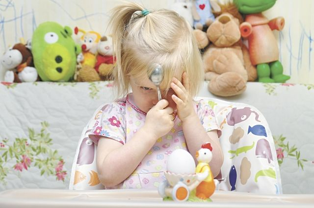 Смириться или бороться с вредными привычками ребенка?