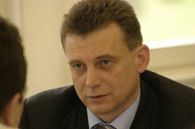 Юрий Федяшов