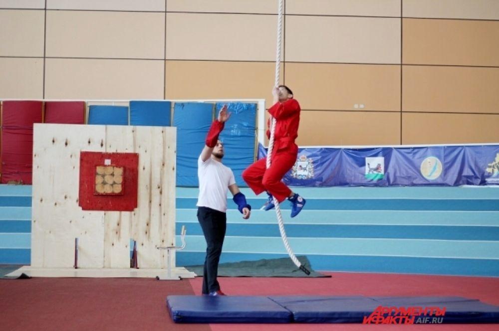 На данном турнире участники выполнили норматив кандидата в мастера спорта России, а также массовые спортивные разряды.