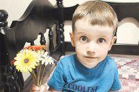 «После Фонтена наш сын сможет жить обычной, среднестатистической жизнью. До 50–60 лет!»