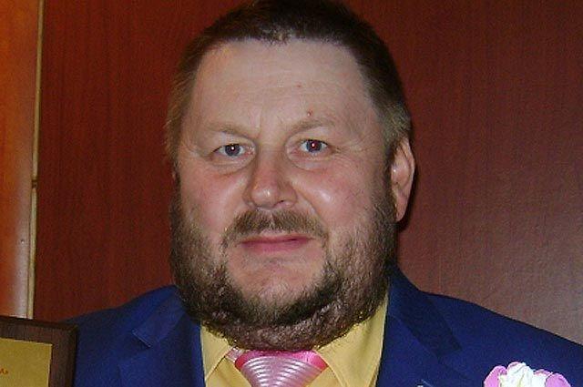 Сергей Коновалов.