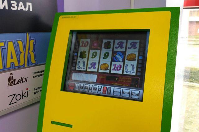Игровой автомат покер бесплатно