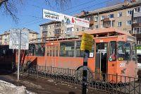 В администрации Перми считают, что у троллейбусов есть ряд недостатков по сравнению с автобусами.