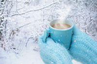 Уже завтра на Украину надвигаются первые морозы после длительного потепления.