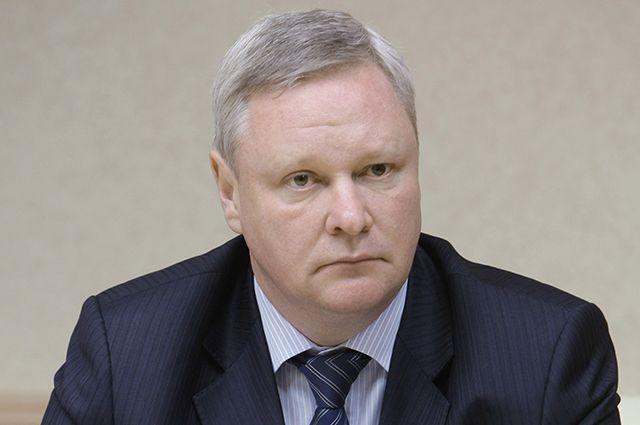 Владимир Титов.
