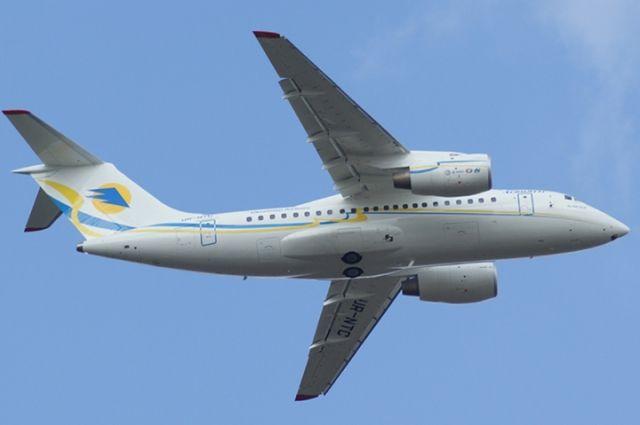 Новый аэропорт в Украине: Омелян рассказал подробности